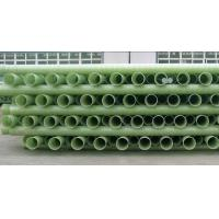 FRP Cable Conduits/Cable protection Pipe Manufactures
