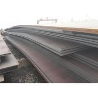 Multi Functional Hot Rolled Low Carbon Steel , ASTM Hr Steel Plate  Manufactures