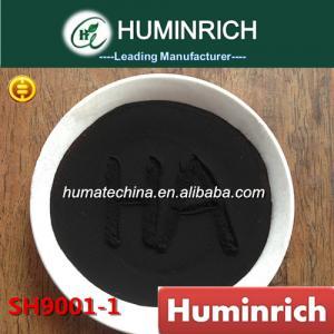 Huminrich SH9001-1 Humic Acid Powder Manufactures