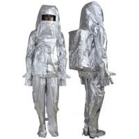 Fireman Protective Suit/fire insulated suits Manufactures