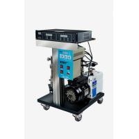 Environmental Friendly Turbo Pump Station Ultimate Vacuum  ≤ 9E-5Pa Easy Operation Manufactures