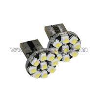 T15 9SMD led auto signal lamp Manufactures