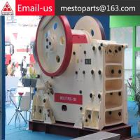 plastic bottle crushing machine Manufactures