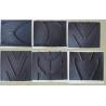Buy cheap конвейерные ленты ГОСТ 20-85 ТК-200 chevron patterned / V guide conveyor belt from wholesalers