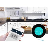 Buy cheap Fire Safety Products Natural Gas Detector Wireless Household 2 Years Warranty from wholesalers