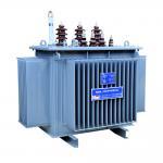 Energy Saving Oil Immersed Transformer , 220 KV Power Distribution Transformer Manufactures