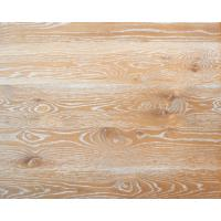 Quality Smoked Oak Flooring for sale