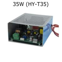 35W CO2 laser power supply 110V 220V  for 30W 40W  stamp engraving and cutting machine Manufactures