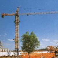 QT40-QT240 Tower Crane Manufactures