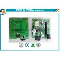 10L Taxi Electronic Meter Multilayer Printed Circuit Board Manufacturing Manufactures