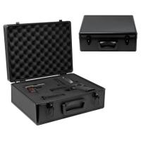 China Professional Protective Hard Gun Case With Lock , Aluminum Gun Cases For Airline Travel on sale