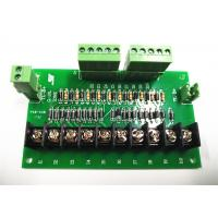 Buy cheap FR4 Material Printed Circuit Board Assembly 6 Layers 1U' 2OZ ENIG Surface from wholesalers