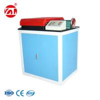 Digital Concrete Iron Positive And Reverse Bending Winding Test Machine Manufactures
