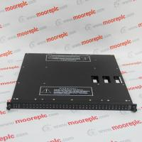 8312 TRICONEX 8312 POWER SUPPLY MODULE 3000600-600 8312 Manufactures