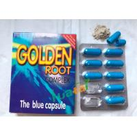 Herbal Male Natural Golden Root Complex Sex Enhancer Medicine For Stimulating Sexual Desire Manufactures