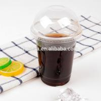 China Custom beverage plastic cup sealing lid machine with high capacity on sale