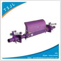 Conveyor belt cleaner