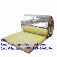China Good quality Glass wool acoustic insulation for home theater on sale