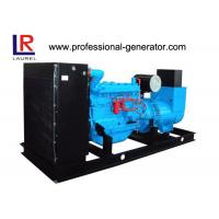 4 Stroke 60Hz 550kVA Diesel Generator Set with AC 3 Phase , Water Cooling Manufactures