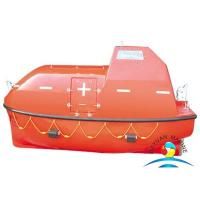 6.5m F. R. P. Totally Enclosed Lifeboat Marine Safety Equipment For 6- 60 Person Manufactures