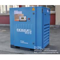 3 Phase 50hz 22kw 10 Bar 30 Hp Belt Screw Drive Air Compressor Single Stage Manufactures