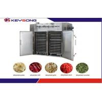 China Industrial Fruit and Vegetable Drying Machine Fruit Dehydrator on sale