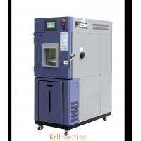 Programmable Control Constant Temperature And Humidity Chamber 150L Volume Manufactures