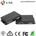 DVI Fiber Optic Kvm Extender , Hdmi Optical Extender with SFP port Manufactures