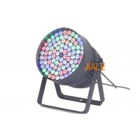 Dmx Professional LED Stage Lighting 90pcs 3watt Rgbw for Decoration Manufactures