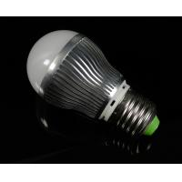 4W Aluminum E27 50 - 60Hz High Power Dimmable LED Bulbs For Durability Special Ambient Manufactures