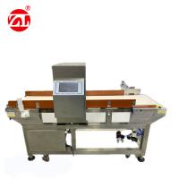 Food Grade Metal Detector For Food Industry , Metal Detector For Bread Industry Manufactures