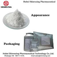 China Raw Powder Local Anesthetic Benzocaine Topical Anesthetic CAS 94-09-7 on sale