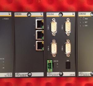 AIO288 Bachmann AIO288 Analog Input/Output Module T98935 Bachmann  AIO288 Manufactures