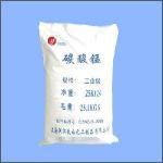 Manganese Carbonate (Industrial Grade) Manufactures