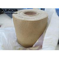 Grease Petro Materials Corrosion Protection Denso Tape 100mm X 10m For Marine Pipeline for sale
