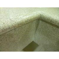 China Joint Seamless Solid Surface Countertop on sale