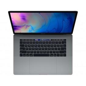 Apple Laptop MacBook Pro MR942LL/A Intel Core i7 8th Gen 8850H (2.60 GHz) 16 GB 512GB SSD