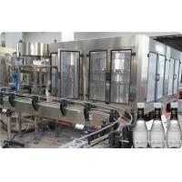 Soda Water Filling Machine Manufactures