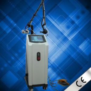 CE Approval fractional co2 laser machine surgical scar removal Skin rejuvenation Manufactures