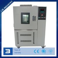 high-low temperature test chamber Manufactures
