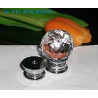 Crystal Glass Door Knob (JD-KN-A010) Manufactures