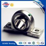 Low Vibration High Strength Abrasion Resistance Insert Pillow Block Bearing UCK215 Manufactures