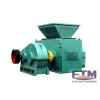 CE Approved Mineral Powder Briquette Making Machine Manufactures