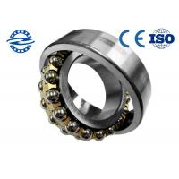 2208ATN Single Row Ball Bearing 40mm * 80mm * 23mm For Construction Machinery Manufactures