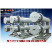 Quality Fluid Type Crude Oil Heater High Efficiency With Safe And Reliable Structure for sale