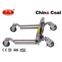 Industrial Lifting Equipment Vehicle mover hydraulic positioning jacks with low price and high qualiaty Manufactures