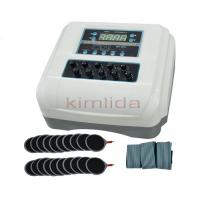 Electro stimulation Unit body Slimming Machine For Blood circulation and metabolism Manufactures