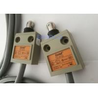 Small Waterproof Round Column Type Limit Switch Tend TZ -3112 With 3 Meters Wire Manufactures