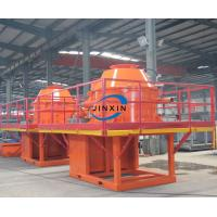 Drilling Waste Management Vertical Cutting Dryer Manufactures