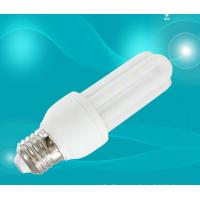 RGB milky glass cover LED U shaped energy saving lamps led bulb led corn lights B22 4U Manufactures